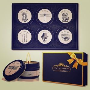 Occult Candle Gift Set